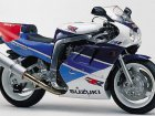 Suzuki GSX-R 750RR Limited Edition
